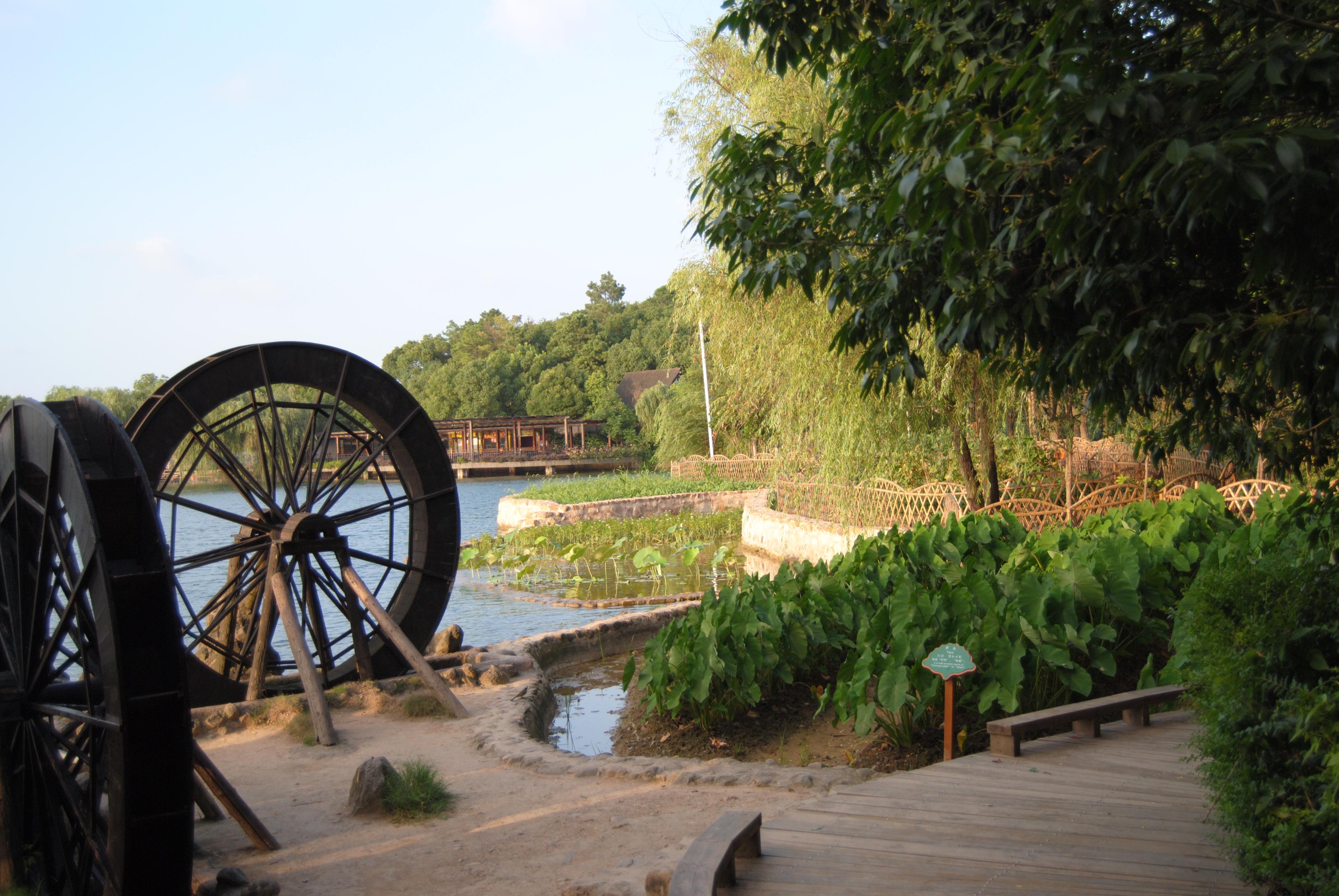 [常州二日] 张公洞-南山竹海-天目湖山水园>_苏州一